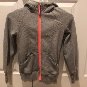 Ivivva hoodie size 10